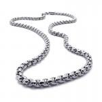 Jt Modern Unisex chain necklace 3mm